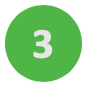 number_three_green