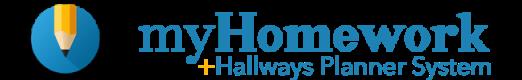 myHomework Complete Planner System